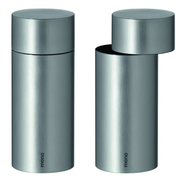 Mono Exzentrik Salt and Pepper Mill