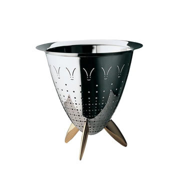 Officina Alessi - Max le chinois colander