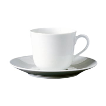 Fürstenberg Wagenfeld - Coffee Cup set of 2 pcs.
