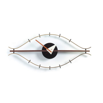 Vitra - Eye Wall Clock