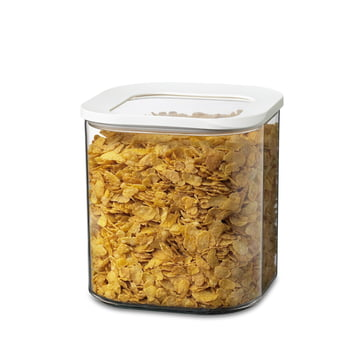 Rosti Mepal - Modula storage box square, 2750 ml
