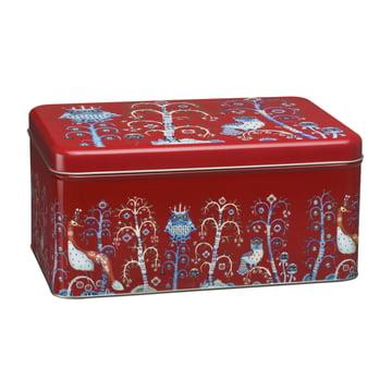 Iittala - Taika Cookie Jar, red