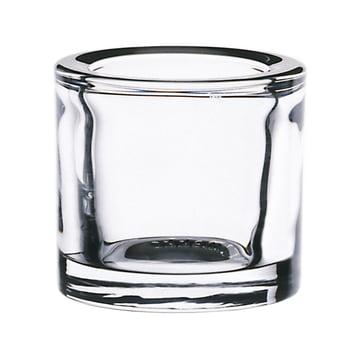 Iittala - Kivi tea light holder, clear