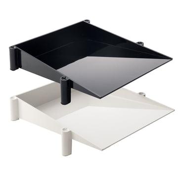 Sumatra desk tray