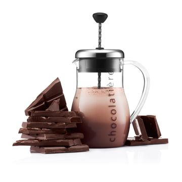 The Chocolatière by Bodum