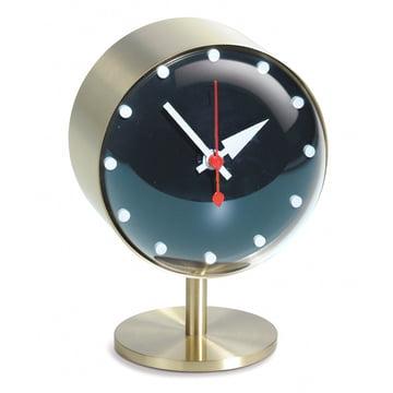 Vitra - Night Clock in Brass
