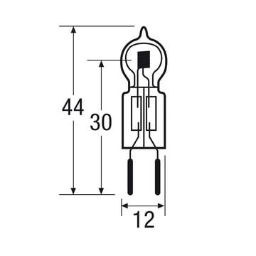 osram halogen lamp pin eco