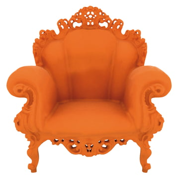 Magis Proust Lounger, orange