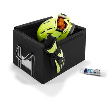 reisenthel - Storagebox M, black - utility image