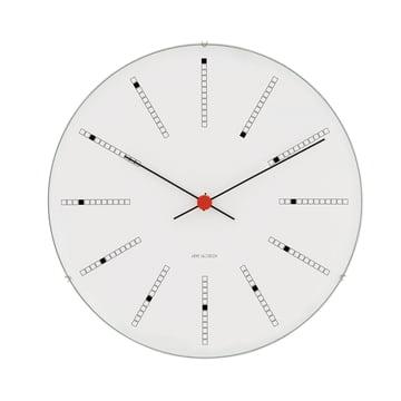 Rosendahl - AJ Bankers wall clock - 29cm