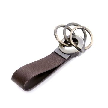 Troika - key-click key holder