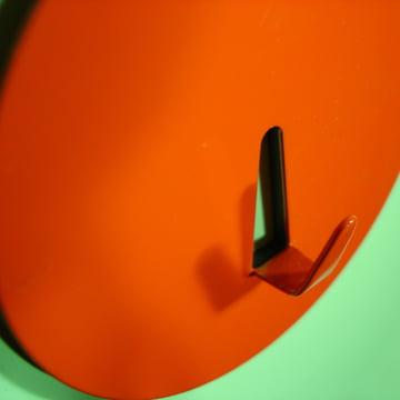 ThreeByThree - spot-on magnet hooks Ø 7,5 cm