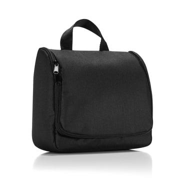 reisenthel - toiletbag, black
