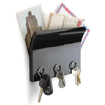 Umbra - Magnetter Key Panel, black - with keys