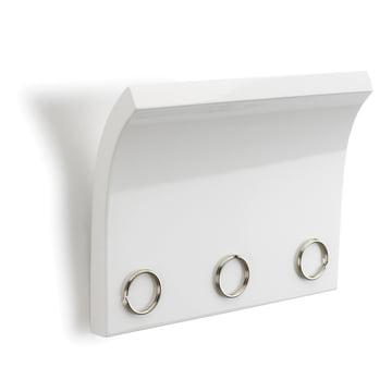 Umbra - Magnetter Key Panel, white