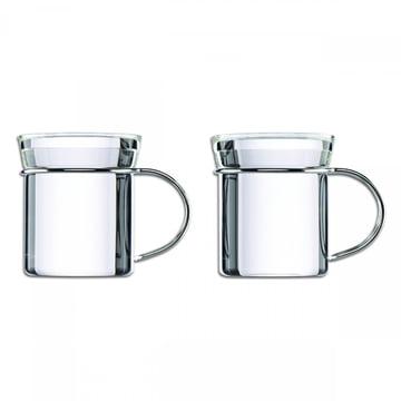 Mono - filio teacup, set of 2