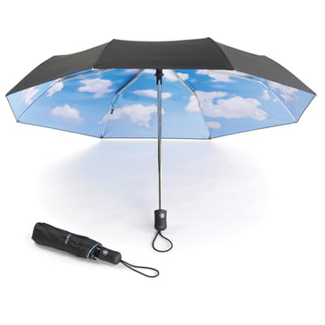 The Sky collapsible umbrella from the MoMA Collection