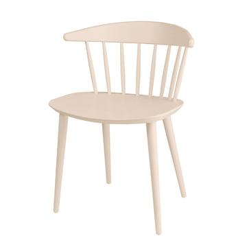 Hay - J104 Chair, birch (nature)