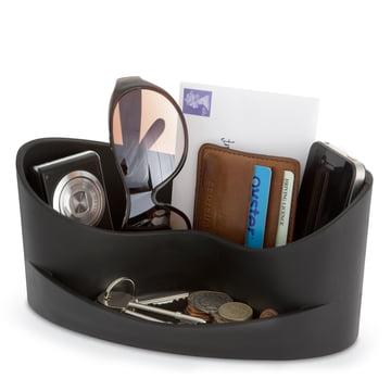 j-me - Casa storage, black - woth objects