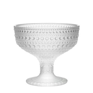 Iittala-Kastehelmi bowl, 0.35l, frosted