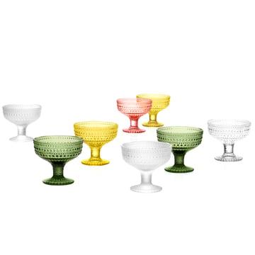 Iittala - Kastehelmi bowls 0.35 l
