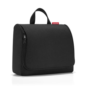 reisenthel - toiletbag XL, black