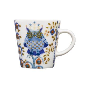 Iittala - Taika - white - Espresso Cup, 0.1 l