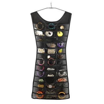 Umbra - Little Black Dress - jewellery - front