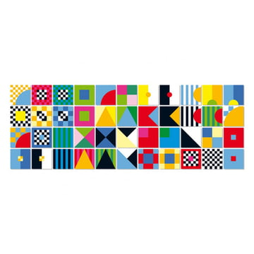 Remember - Memory game, Signals - card patterns