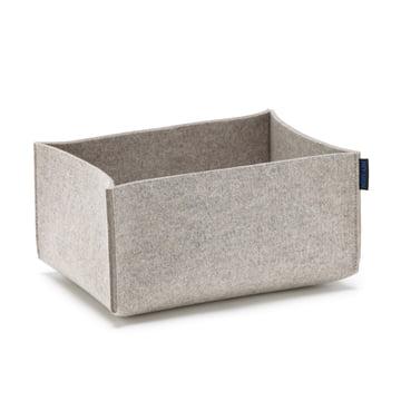 Hey Sign - Box rectangular, light mottled