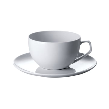 Rosenthal - TAC coffee set - cup with saucer - side