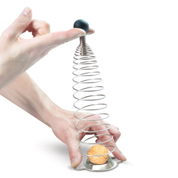 Take2 Design - Naomi Nutcracker - in use