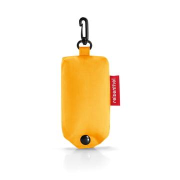 Der reisenthel - mini maxi shopper in yellow