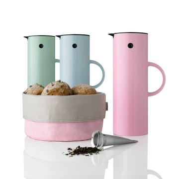 Stelton tea strainer