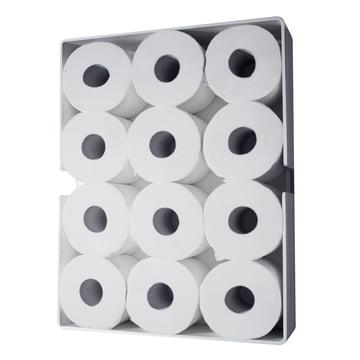 Radius - Puro - Toilet paper holder