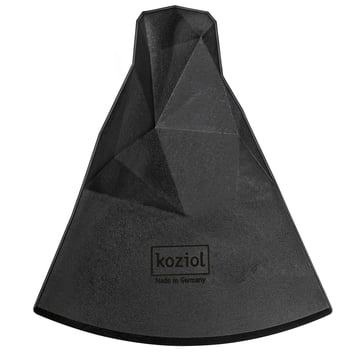Koziol - Kant Pizzacutter, black