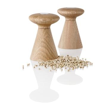 Stelton - Forest salt and pepper mill