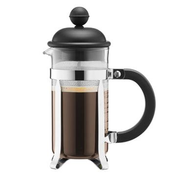 Bodum - Caffettiera Coffee Maker, 1 l, black