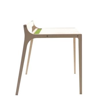 Sirch - Sibis Afra children's desk, green