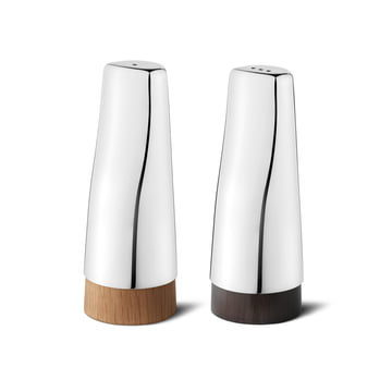 Georg Jensen - Barbry Salt and Pepper Shaker