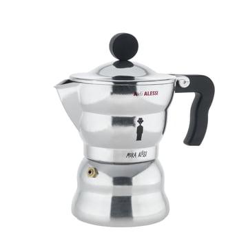 A di Alessi - Moka Alessi Espresso Machine, 15 cl
