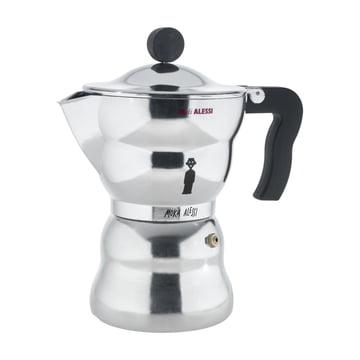 A di Alessi - Moka Alessi Espresso Machine, 30 cl