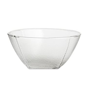 Hay - Tela Bowl, clear