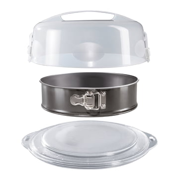 Jenaer Glas - Cucina Glass Casserole, Baking and Serving Dish