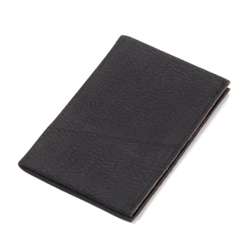 Troika - Kniff 2 Business Card Case - black