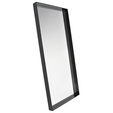 Kartell - Only Me Mirror, black