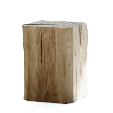 Jan Kurtz - Block Stool, oak