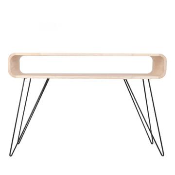 XLBoom - Metro Sofa Table, timber