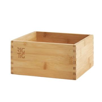Rig-Tig by Stelton - Woodstock Storage Box, medium