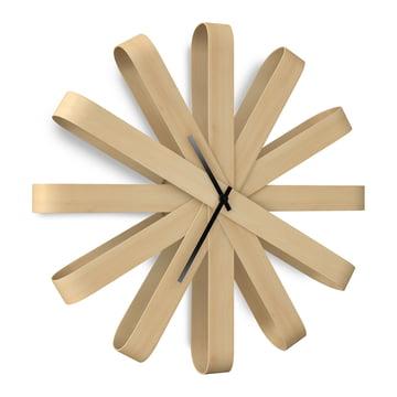 Umbra - Ribbonwood Clock, beech nature